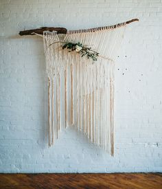 Handwoven Romantic Inspiration