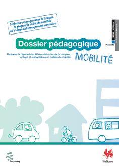 dossier pédagogique mobilité adolescents
