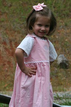 Bates Girls Blog: Ellie Bridget Bates