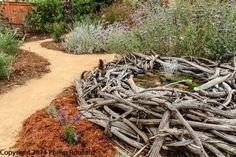 Garden Native Tour 2015 - Gardens California Native Plant Society.
