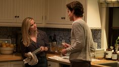 Home Again Is Out Today, And With It, A New Nancy Meyers Kitchen To Love