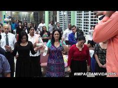 PRIMERA MEDIA VIGILIA 2015 - YouTube