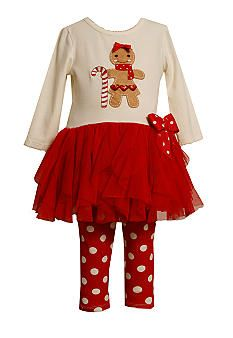 Bonnie Jean Infant Gingerbread Girl Tutu Dress and Leggings Set Girls Tutu Dresses, Girls Christmas Dresses, Dress Outfits, Girl Outfits, Christmas Clothes, Christmas Outfits, Christmas Baby, Christmas Stuff, Christmas Time