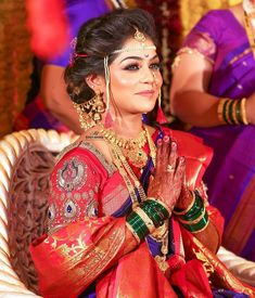 713 Best maharashtrian brides images in 2019 | Marathi bride