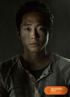 "Steven Yeun es ""Glenn"".  The Walking Dead - Martes 22.00  #TWD3ENFOX Mira contenido exclusivo en www.foxplay.com"