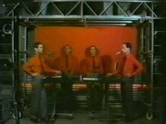 Kraftwerk - The Robots -