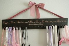 Headband holder DH made *Pic* - BabyCenter