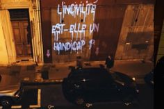 L'incivilité est-elle un handicap : du street art civique