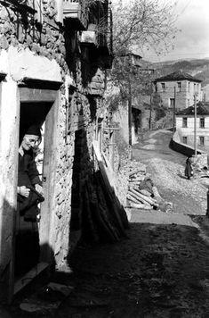 Μέτσοβο, 1959 Greece, History, Image, Fotografia, Greece Country, Historia
