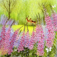 artist Lucy Grossmith