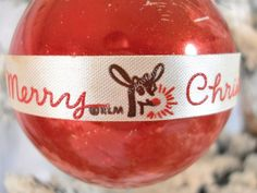 Vintage Christmas Ornaments, Christmas Goodies, Christmas And New Year, Christmas Holidays, Christmas Decorations, Christmas Trees, Rudolph Red Nosed Reindeer, Rudolph The Red, Sweet Memories