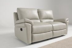 The Douglas Collection is a Luxury Italian leather sofa collection that by far out shines anything available on the high street. It features contemporary styling with wonderfully, plush foam padded arms, generous seating area and superb lumbar and neck support with its fantastic high back.