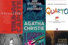 15 livros instigantes para serem devorados de uma tacada só