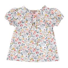 Baby Liberty Betsy Blouse - Smallable - for Sophia