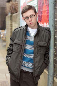 Ben Mitchell played by Charlie Jones