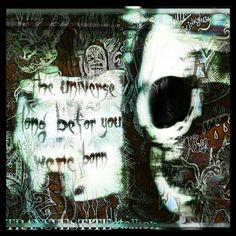 The Universe Long before you were born. (vintage NeoKraut) BY TRANSVESTITEstallionby TRANSVESTITEstallion - the experimental. the universe long before you were born ambient des Fluxus Art, Experimental Music, Glitch, Mixed Media Art, Universe, Media Design, Digital, Projects, Channel