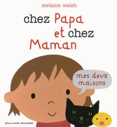 Chez papa et chez maman - Melanie Walsh - Babelio Divorce, Lori Nelson Spielman, Album Jeunesse, Single Mum, Children's Book Illustration, Book Illustrations, Free Reading, Ebook Pdf, Budget