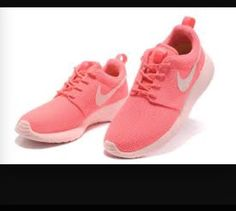 Peach/coral roshes
