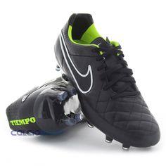 nueva llegada zapatillas de soccer nike tiempo legend v fg para hombre laser naranja violeta persa t