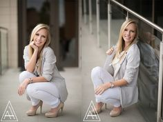 The Woodlands, TX Senior Pictures, Amanda Holloway Photography