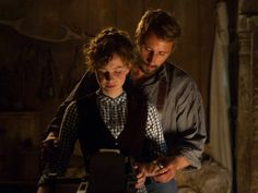 Far From The Madding Crowd (2015) Carey Mulligan and Matthias Schoenaerts
