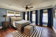 traditionelles Schlafzimmer Design Ideen