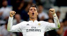 Chelsea Tawarkan Trionya untuk Cristiano Ronaldo