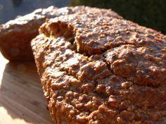 GAPS almond bread