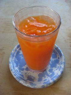 Juice & Migraine Remedies: The best juicing combination for migraines is ginger + celery + carrot.