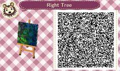 Center Tree | QRCrossing.com