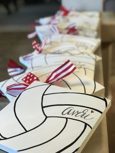 Perfect Gift For Volleyball Teammates Or Players. Lovehilldesigns Perfect Gift For Volleyball Teammates Or Players. Volleyball Senior Gifts, Volleyball Locker Decorations, Volleyball Cakes, Volleyball Party, Volleyball Posters, Senior Night Gifts, Volleyball Drills, Coaching Volleyball, Volleyball Ideas