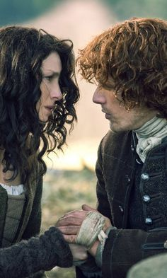 Catch Up On Outlander