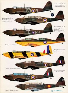 Profils aviation - Camouflage : Décals et documentation avions d'occasion Ww2 Aircraft, Fighter Aircraft, Fighter Jets, Military Jets, Military Aircraft, Aircraft Painting, Airplane Art, Ww2 Planes, Camouflage