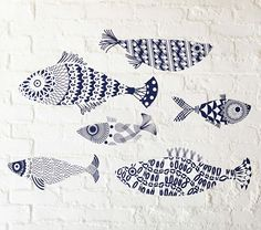 Love the fishes