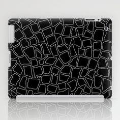 #black #white #British #mosaic #projectm