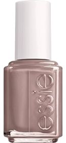 an alluring almond taupe. like the coveted it-bag, this alluring almond taupe nail lacquer is a unabashed beauty that creates a stir wherever she goes. the girl can't help it. DBP, Toluene and Formald