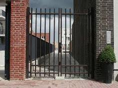 Afbeeldingsresultaat voor poort