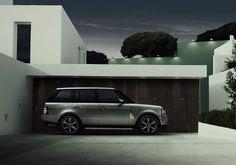 Range Rover. Range Rovers, Range Rover Sport, Range Rover Supercharged, Ad Car, Abundant Life, Top Gear, Dream Cars, 4x4, Transportation