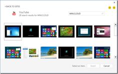 Add YouTube And Other Videos To MS Word 2013