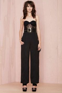 Below the Belt Trousers | Shop Pants at Nasty Gal