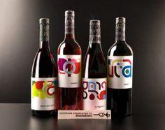 CATI. CATA TRANSVERSAL ILUSTRADA. TANINOTANINO  #wine #spirit #label #packaging #design #taninotanino #maximum #winelabel