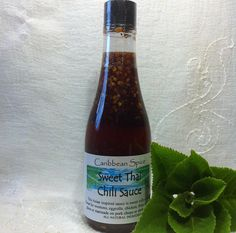 Sweet Thai Chili Sauce – Caribbean Spice Belize