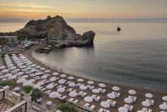 ||VOI Grand Hotel Mazzarò Sea Palace - Venues in Sicily||
