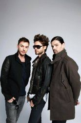 30 Seconds To Mars (seeing live on 16 june at download festival)