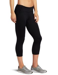 Columbia Sportswear Back Up Layer First Narrow Capri, Large, Black by Columbia. $34.95. 4-Way Stretch. 90% polyester/10% elastane. Omni-Wick moisture management. Full back coverage. The Back Up Narrow Capri's ground-breaking fit construction designed to move with you as you bend, stretch, kneel, squat and jump. The wider waistband prevents bunching and binding and rises slightly in the back to provide the essential coverage demanded by curvy bodies in motion. Four-way comfort s...