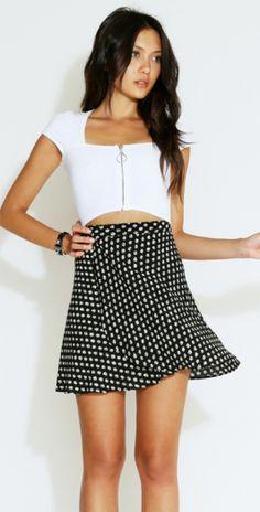 Lolita Skirt. #lolitaskirt #refnation #jointhereformation