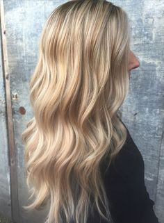 Ideas for Long Hairstyles 2018 Spring Time