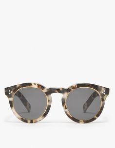 2b867c39be525 Leonard II in White Tortoise Cheap Ray Ban Sunglasses