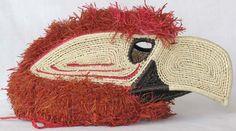 Embera Mask Panama