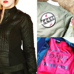http://thekesselrunway.dr-maul.com/2015/11/15/her-universe-jackets/ #thekesselrunway #starwarsfashion